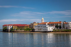 Casco Viejo - Panama City, Panama Royalty Free Stock Image