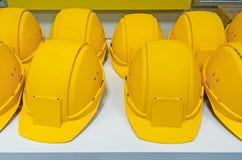 cascos Imagen de archivo libre de regalías