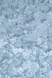 Cascos del hielo Imágenes de archivo libres de regalías