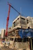 Case della costruzione Immagini Stock Libere da Diritti