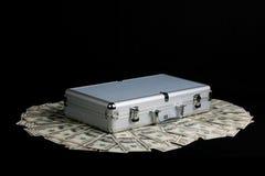 Case full of Cash Stock Photos