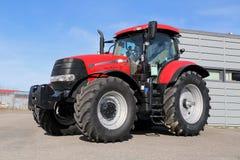Case IH Puma 230 CVX Dl Agricultural Tractor Stock Images