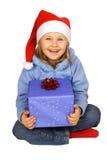 Case o Natal! Imagem de Stock