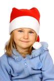 Case o Natal! Imagens de Stock Royalty Free