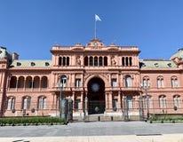 Case Rosada immagini stock libere da diritti