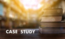 Free CASE STUDY CONCEPT Book In Library With Old Ollege Students Stud Stock Images - 114607924