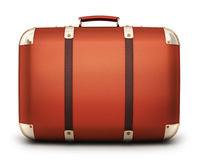 Case travel only Royalty Free Stock Photos
