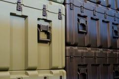 Case in warehouse stock photos