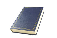 Casebound book Royalty Free Stock Image