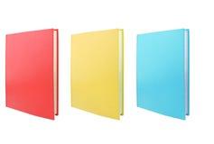 Casebound book Royalty Free Stock Photos