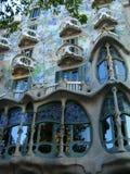 Casen Batllo, Barcelona Stockfotos