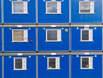 Caserne Immagine Stock Libera da Diritti