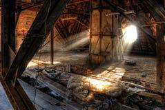 Casernes 2 de Russe Photo libre de droits