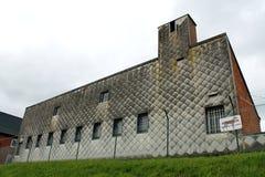 Casernes de Bastogne Photo stock