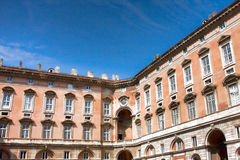 Caserta Royal Palace Royalty Free Stock Image