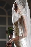 CASERTE, ITALIE - défilé de mode d'Antea Photographie stock