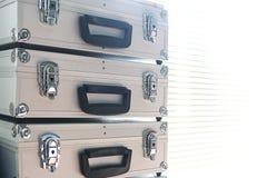 Cases Stock Photo