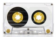 Casete audio Imagens de Stock