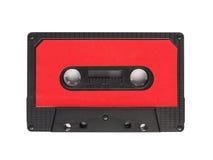 Casete de cinta de audio Fotografía de archivo libre de regalías