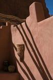 Casetta 2 della gola di Todra Fotografia Stock