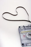 Casette Royalty Free Stock Images