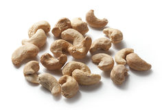 Casew nuts Royalty Free Stock Photos