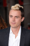 Casey Affleck Stock Photo