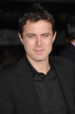 Casey Affleck, Ben Affleck. Casey Affleck at the Los Angeles premiere of his new movie Gone Baby Gone which marks his brother Ben Affleck's directorial debut Royalty Free Stock Photo