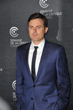 Casey Affleck Stock Photography