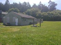 Casey de fort Photos stock