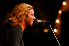 Casey James  Country Singer Stock Images