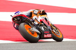 Casey Stoner Royalty Free Stock Images