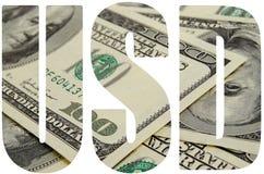 cash стоковое фото rf
