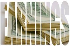 cash стоковое фото