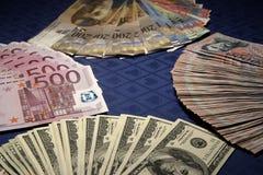 cash Stock Afbeeldingen