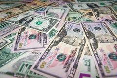 cash Royalty-vrije Stock Afbeeldingen