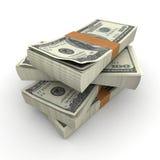 cash royalty-vrije illustratie
