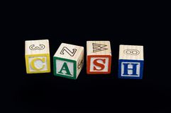 Cash Stock Images