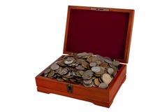 Cash-box Royalty Free Stock Photography
