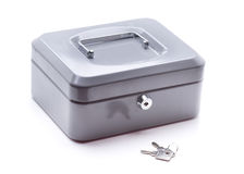 Cash box Stock Photos