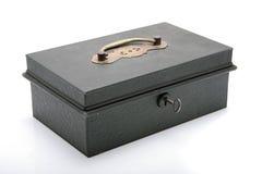 Cash box. Stock Photos