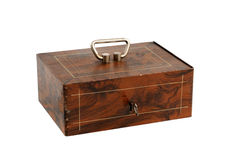 Cash box Royalty Free Stock Image