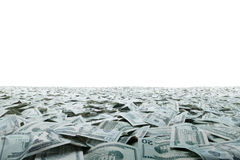 Cash Royalty Free Stock Photography