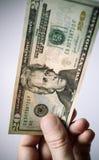 Cash concept Stock Images