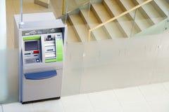 Cash dispense bankomat Stock Images