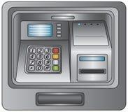 Free Cash Dispenser Royalty Free Stock Images - 15657959