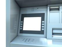 Cash dispenser Stock Photography