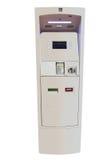 Cash dispenser Stock Images