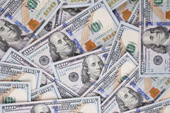 Cash dollar background for your use Stock Images