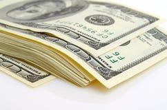 Cash. Stock Photos